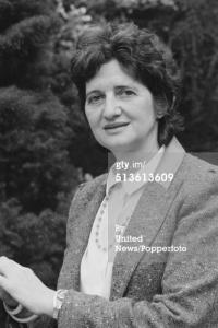 Irene Shubik