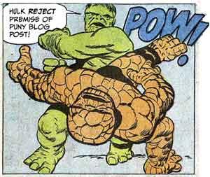 hulkvsthing