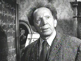 Sam Jaffe, who also isn't in this