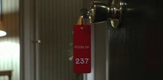 Room 237 (Rodney Ascher 2012) – Mark Bould