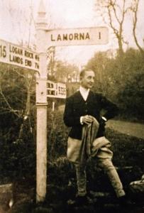 Marlow Moss, circa 1937
