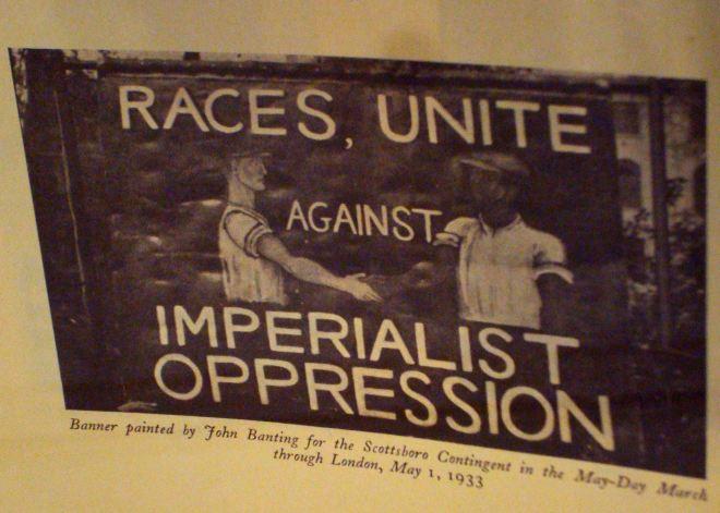 races unite