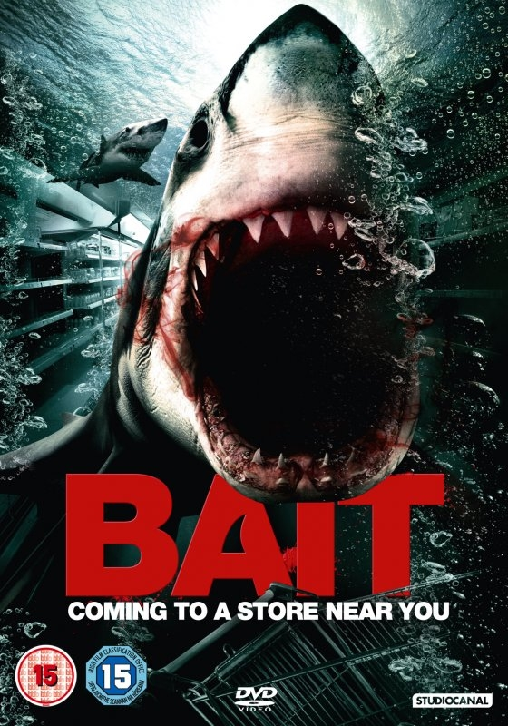 Bait (2012) BluRay 720p 700MB