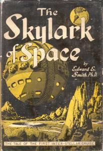 the-skylark-of-space-fff