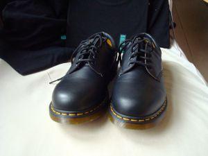 corbyn shoes