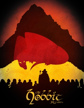 The Hobbitcover