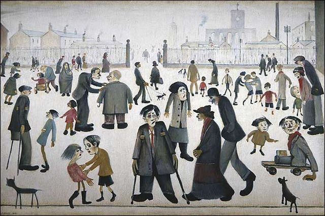 ls-lowry-the-cripples-1940