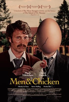 men-chicken