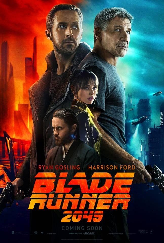 Blade Runner Custom Mini Action Figure w Display Case 446 Movie Harrison Ford